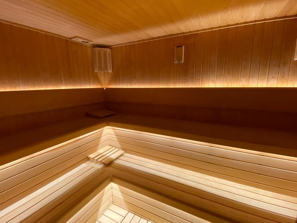Ankara Sauna Yerleri