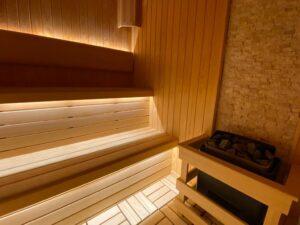 Çankaya Sauna Yerleri