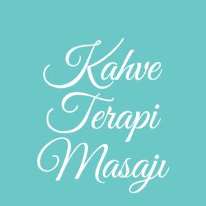 Kahve Terapi Masajı